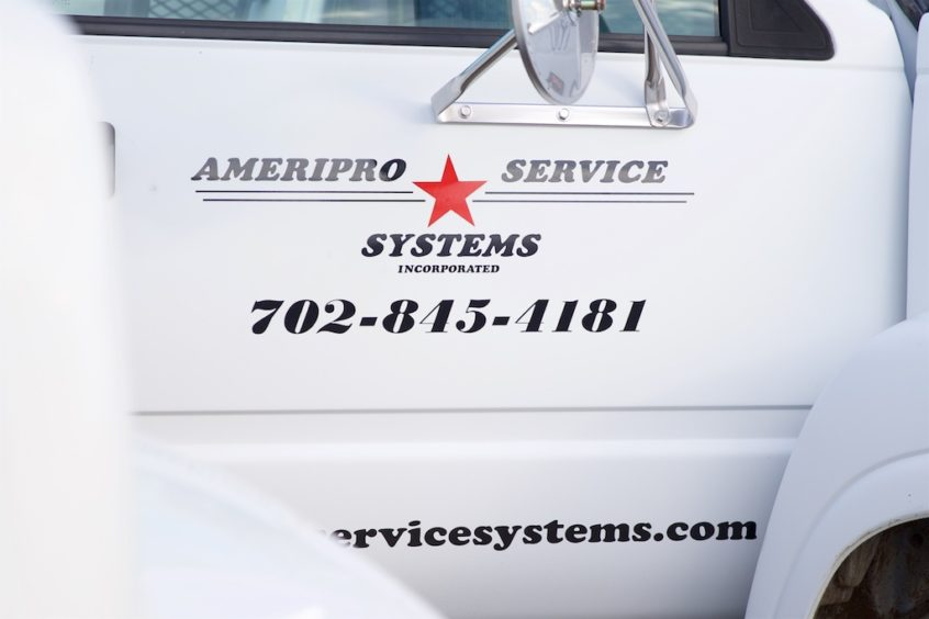 Ameripro Service Systems -